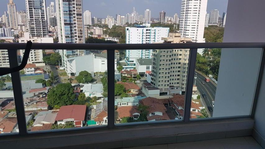 Apartamento Panama>Panama>San Francisco - Venta:330.000 US Dollar - codigo: 20-3725