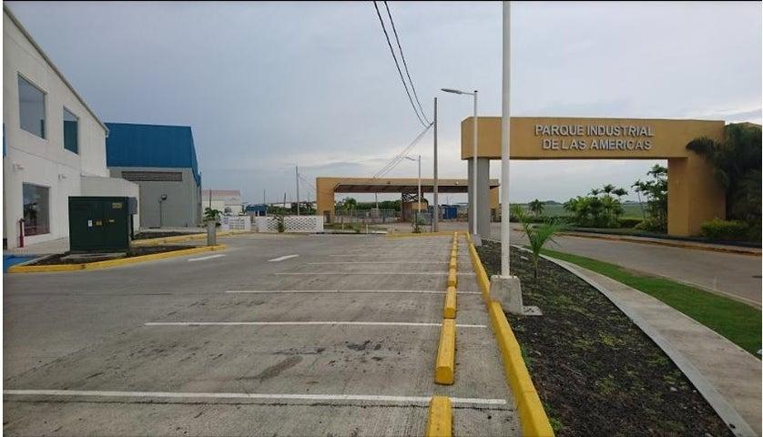 Local Comercial Panama>Panama>Pacora - Venta:180.000 US Dollar - codigo: 20-3752