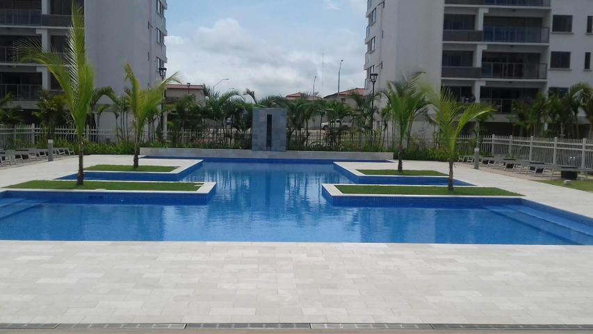 Apartamento Panama>Panama>Panama Pacifico - Alquiler:950 US Dollar - codigo: 20-3735