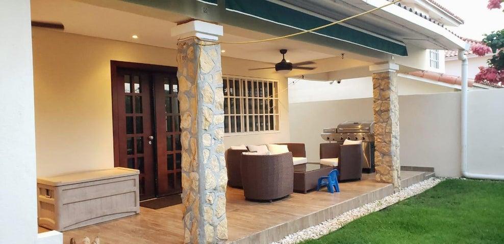 Casa Panama>Panama>Altos de Panama - Venta:495.000 US Dollar - codigo: 20-3770