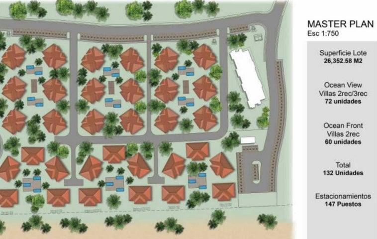 Apartamento Panama>Chame>Gorgona - Venta:184.226 US Dollar - codigo: 20-3771