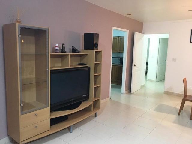 Apartamento Panama>Panama>Punta Pacifica - Alquiler:1.450 US Dollar - codigo: 20-3772