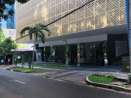 Local Comercial Panama>Panama>Obarrio - Alquiler:6.000 US Dollar - codigo: 20-3774