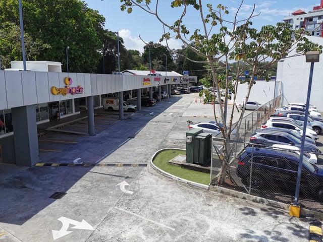 Retail Panama>Panama>El Dorado - Alquiler:1.125 US Dollar - codigo: 19-375