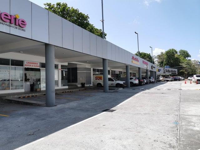 Retail Panama>Panama>El Dorado - Alquiler:1.935 US Dollar - codigo: 19-4507