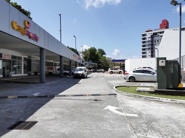 Retail Panama>Panama>El Dorado - Alquiler:1.590 US Dollar - codigo: 19-4321