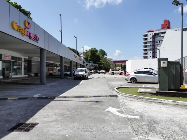 Local Comercial Panama>Panama>El Dorado - Alquiler:2.490 US Dollar - codigo: 20-3783