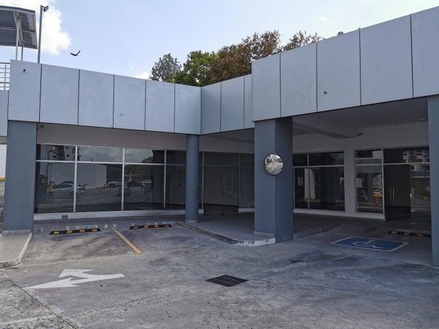 Local Comercial Panama>Panama>El Dorado - Alquiler:4.060 US Dollar - codigo: 20-3784