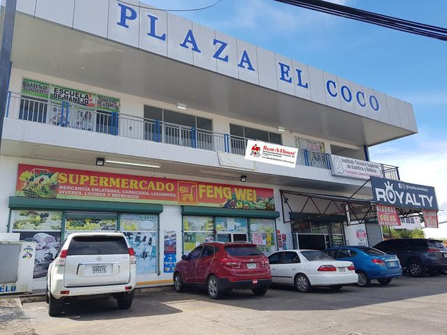 Retail Panama>La chorrera>Chorrera - Alquiler:600 US Dollar - codigo: 20-3789