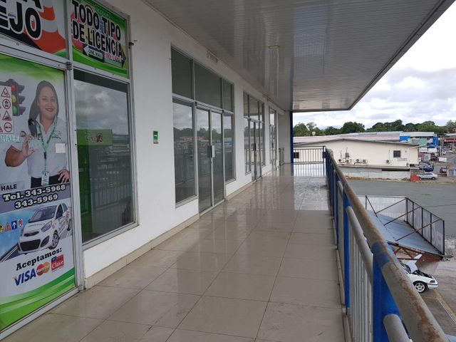 Local Comercial Panama>La chorrera>Chorrera - Alquiler:600 US Dollar - codigo: 20-3790