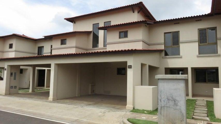 Casa Panama>Panama>Panama Pacifico - Alquiler:1.300 US Dollar - codigo: 20-3791