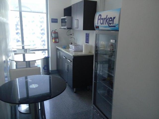 Oficina Panama>Panama>Costa del Este - Alquiler:675 US Dollar - codigo: 20-3793