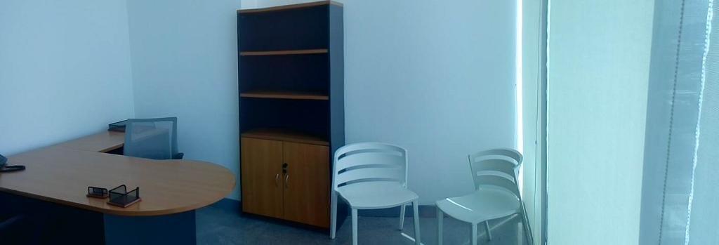 Oficina Panama>Panama>Costa del Este - Alquiler:922 US Dollar - codigo: 20-3795
