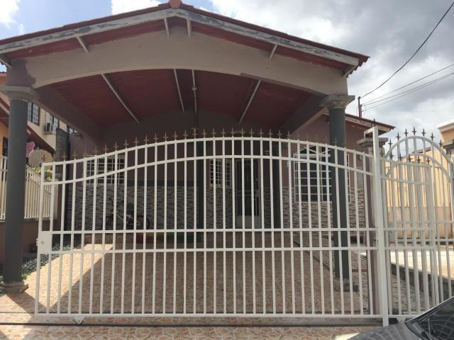 Casa Panama>San Miguelito>El Crisol - Alquiler:740 US Dollar - codigo: 20-4009