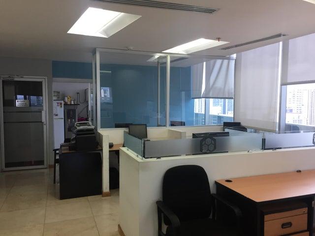 Oficina Panama>Panama>Obarrio - Venta:420.000 US Dollar - codigo: 20-4093