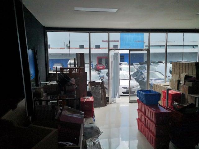 Local Comercial Panama>Panama>Costa del Este - Alquiler:2.500 US Dollar - codigo: 20-4146