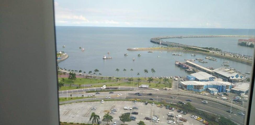 Apartamento Panama>Panama>Avenida Balboa - Venta:140.000 US Dollar - codigo: 20-4241