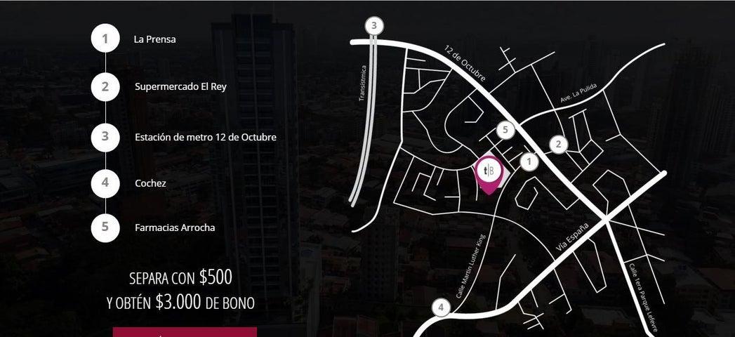 Apartamento Panama>Panama>Hato Pintado - Venta:239.700 US Dollar - codigo: 20-4300