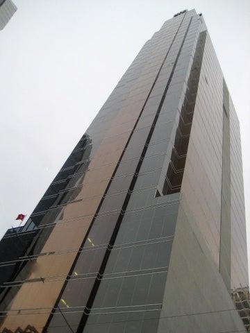 Oficina Panama>Panama>Obarrio - Alquiler:1.150 US Dollar - codigo: 20-4406