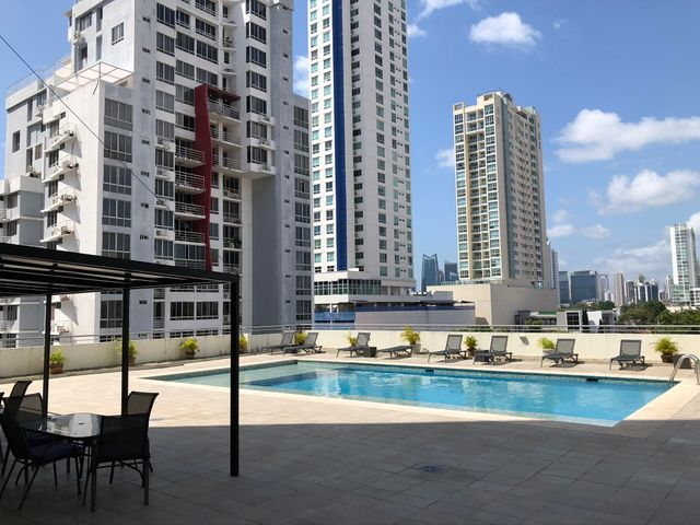 Apartamento Panama>Panama>San Francisco - Venta:210.000 US Dollar - codigo: 20-3175
