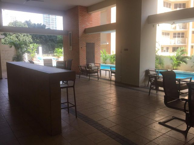 Apartamento Panama>Panama>El Cangrejo - Alquiler:2.200 US Dollar - codigo: 20-4440