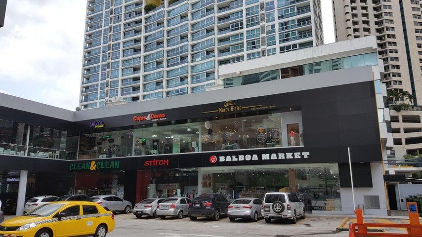 Local Comercial Panama>Panama>Avenida Balboa - Alquiler:3.181 US Dollar - codigo: 20-4450