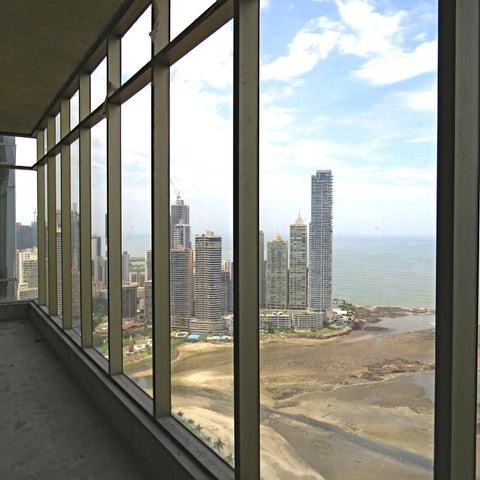 Oficina Panama>Panama>Avenida Balboa - Alquiler:3.450 US Dollar - codigo: 20-4468