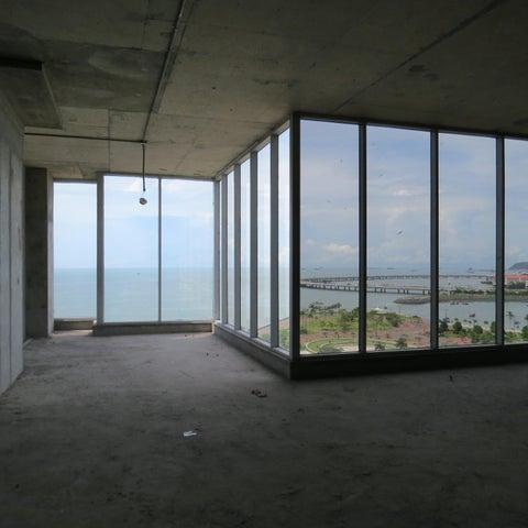 Oficina Panama>Panama>Calidonia - Venta:421.383 US Dollar - codigo: 20-4473
