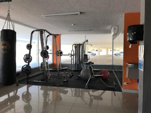 Apartamento Panama>Panama>Ancon - Venta:125.000 US Dollar - codigo: 20-4552