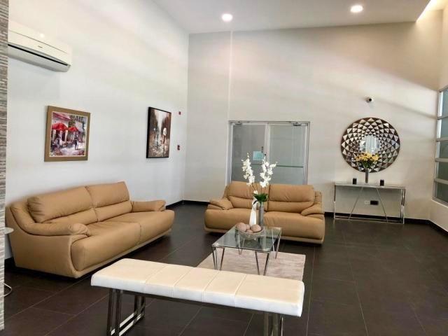 Apartamento Panama>Panama>Costa del Este - Alquiler:1.200 US Dollar - codigo: 20-4621