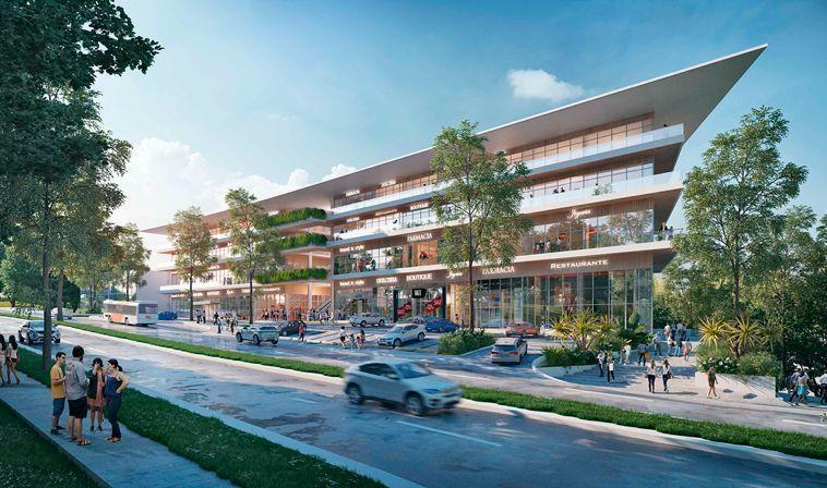 Apartamento Panama>Panama>Panama Norte - Venta:318.827 US Dollar - codigo: 20-4697