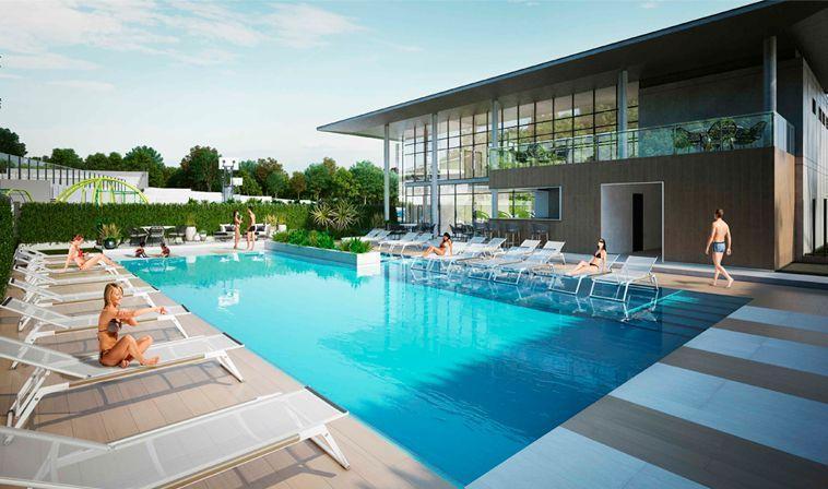 Apartamento Panama>Panama>Panama Norte - Venta:185.529 US Dollar - codigo: 20-4714
