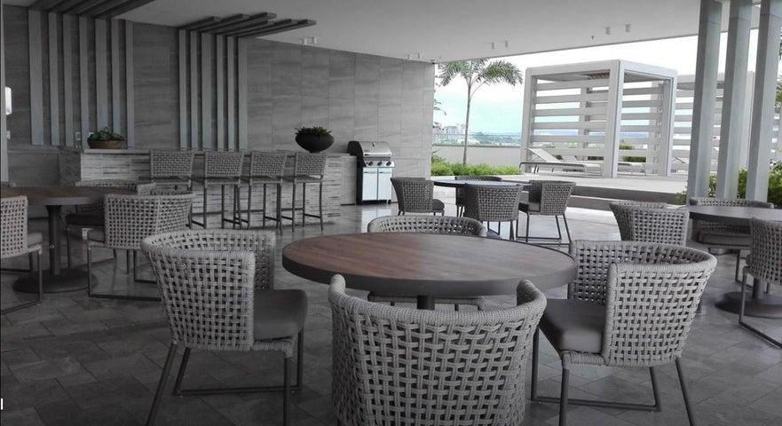 Apartamento Panama>Panama>Santa Maria - Venta:540.000 US Dollar - codigo: 20-4733