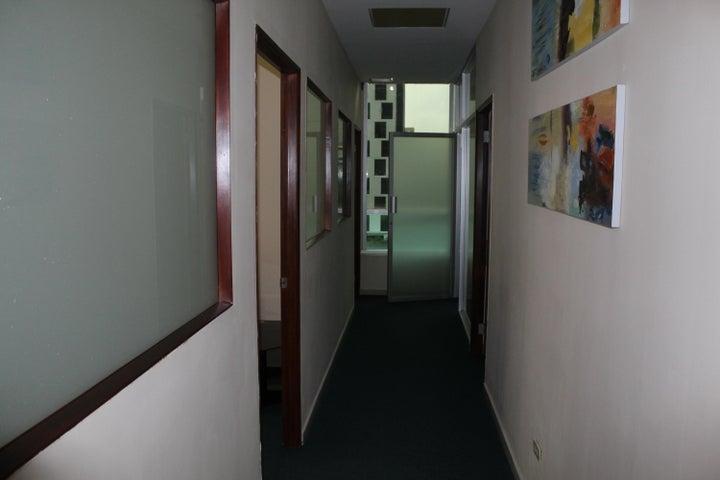 Oficina Panama>Panama>Obarrio - Alquiler:1.300 US Dollar - codigo: 20-4758
