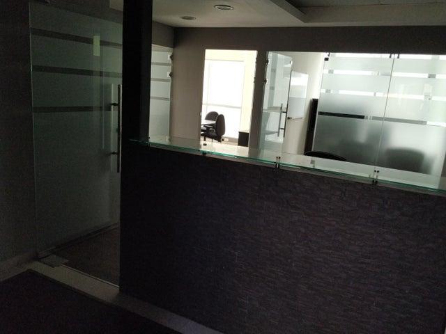 Oficina Panama>Panama>San Francisco - Alquiler:1.700 US Dollar - codigo: 20-4761