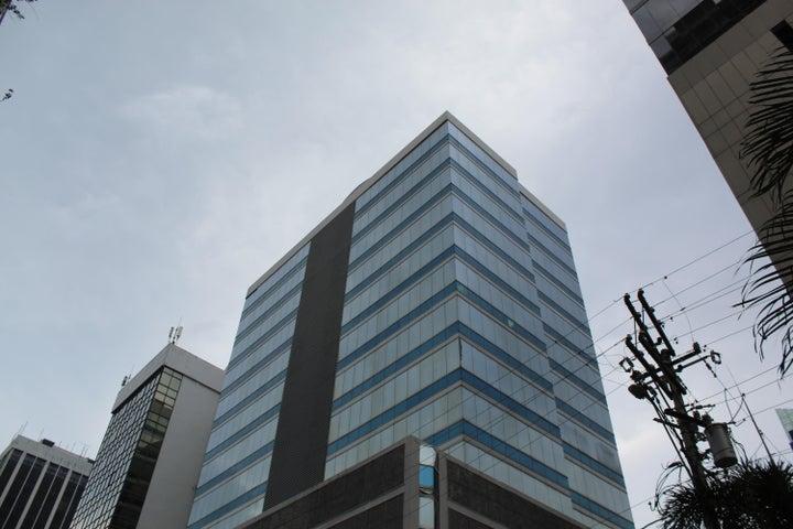 Oficina Panama>Panama>Obarrio - Venta:250.000 US Dollar - codigo: 20-4764