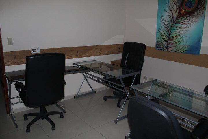 Oficina Panama>Panama>Obarrio - Venta:250.000 US Dollar - codigo: 20-4766