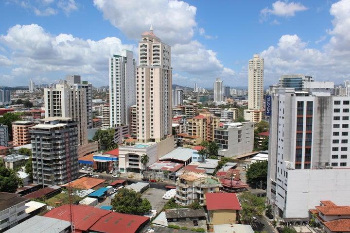 Apartamento Panama>Panama>El Cangrejo - Alquiler:1.200 US Dollar - codigo: 20-4782