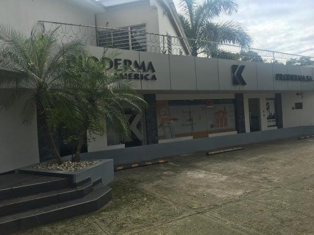 Oficina Panama>Panama>Parque Lefevre - Alquiler:2.200 US Dollar - codigo: 20-5048