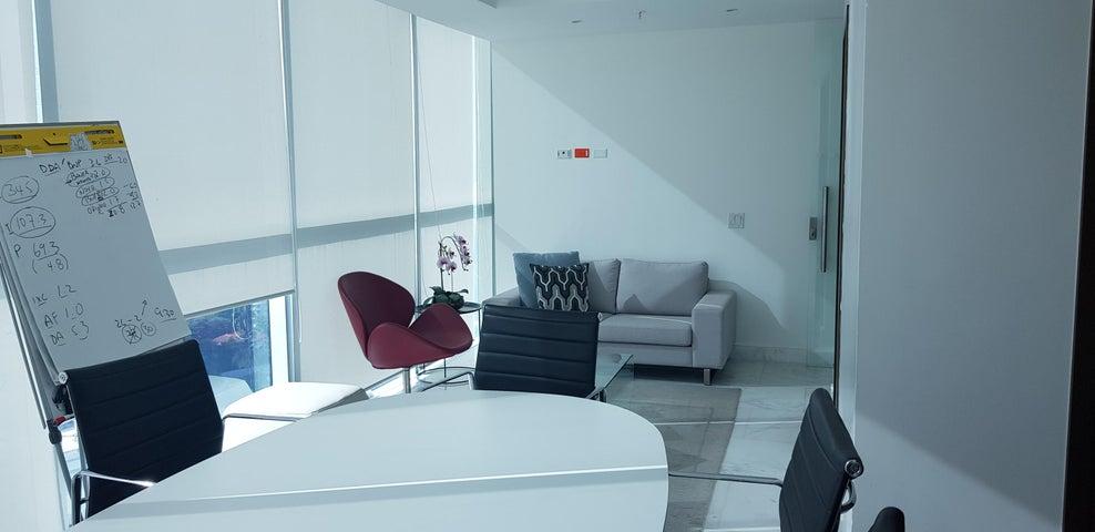 Oficina Panama>Panama>Bellavista - Alquiler:7.000 US Dollar - codigo: 20-5112