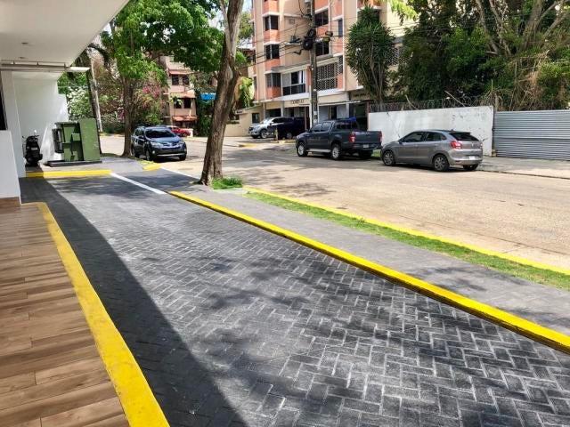 Apartamento Panama>Panama>El Cangrejo - Venta:250.000 US Dollar - codigo: 20-5135