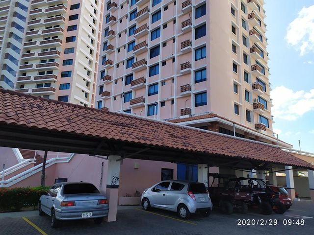 Apartamento Panama>Chame>Coronado - Venta:320.000 US Dollar - codigo: 20-4943
