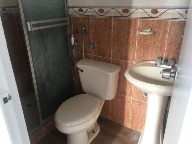 Apartamento Panama>Panama>San Francisco - Alquiler:850 US Dollar - codigo: 20-4686