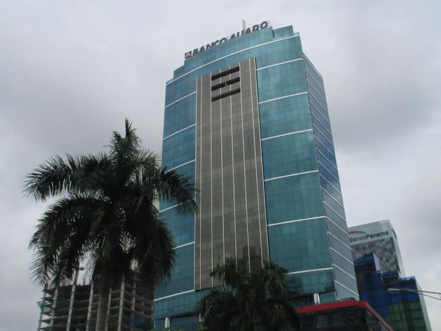 Oficina Panama>Panama>Costa del Este - Venta:295.000 US Dollar - codigo: 20-5308