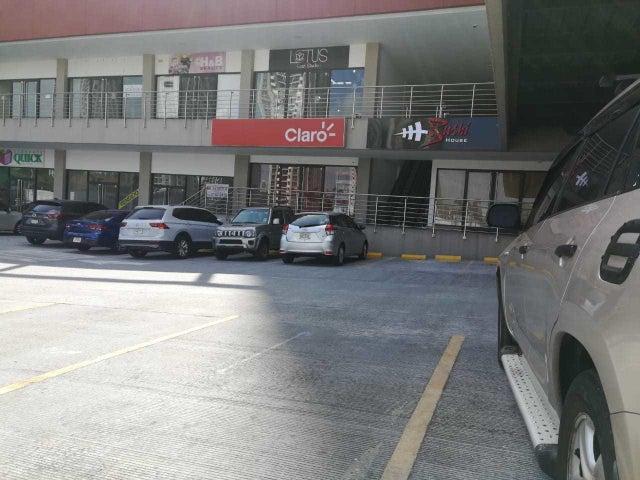 Local Comercial Panama>Panama>Condado del Rey - Alquiler:2.970 US Dollar - codigo: 20-5339