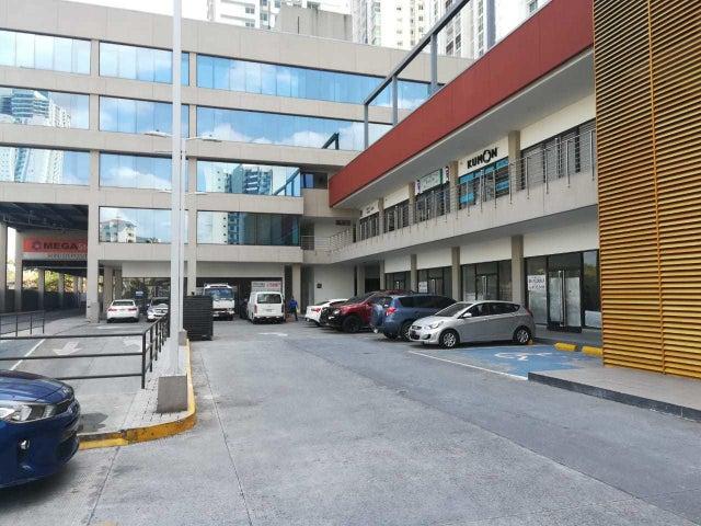 Local Comercial Panama>Panama>Condado del Rey - Alquiler:3.026 US Dollar - codigo: 20-5355