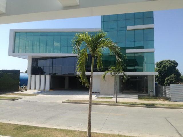 Galera Panama>Panama>Parque Lefevre - Venta:810.800 US Dollar - codigo: 20-5436