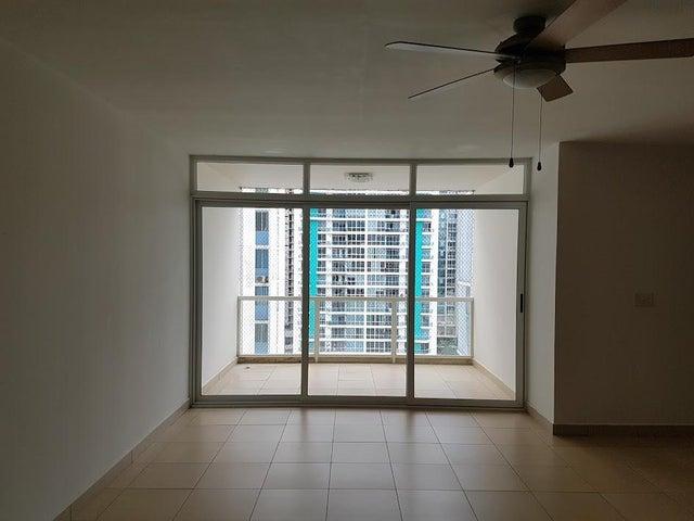 Apartamento Panama>Panama>Bellavista - Alquiler:1.550 US Dollar - codigo: 20-5489