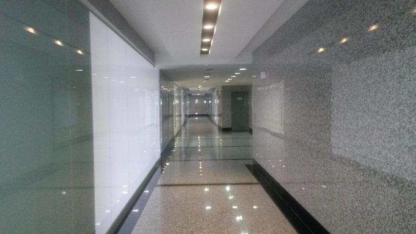 Oficina Panama>Panama>Avenida Balboa - Alquiler:5.040 US Dollar - codigo: 20-5731