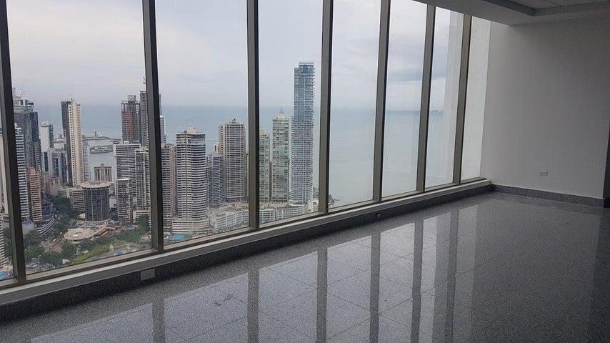 Oficina Panama>Panama>Avenida Balboa - Venta:399.600 US Dollar - codigo: 20-5735